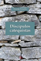 Discípulos catequistas - ebook